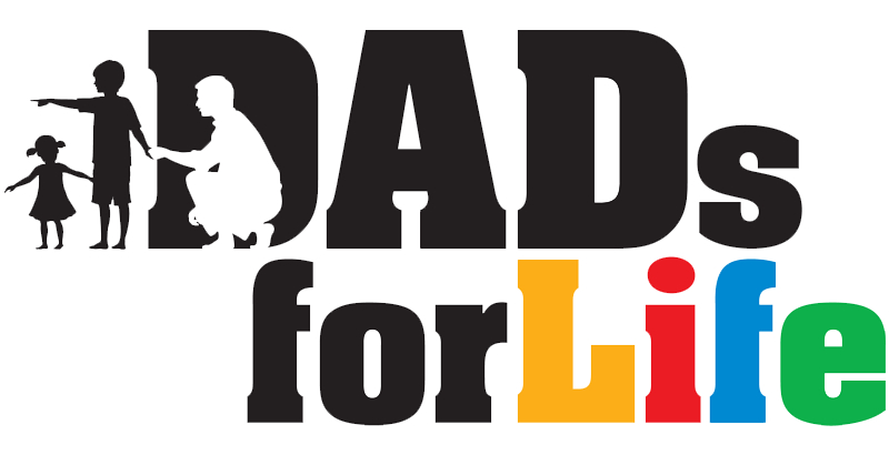 A national movement to encourage fathers to be actively involved in their child's life for life!