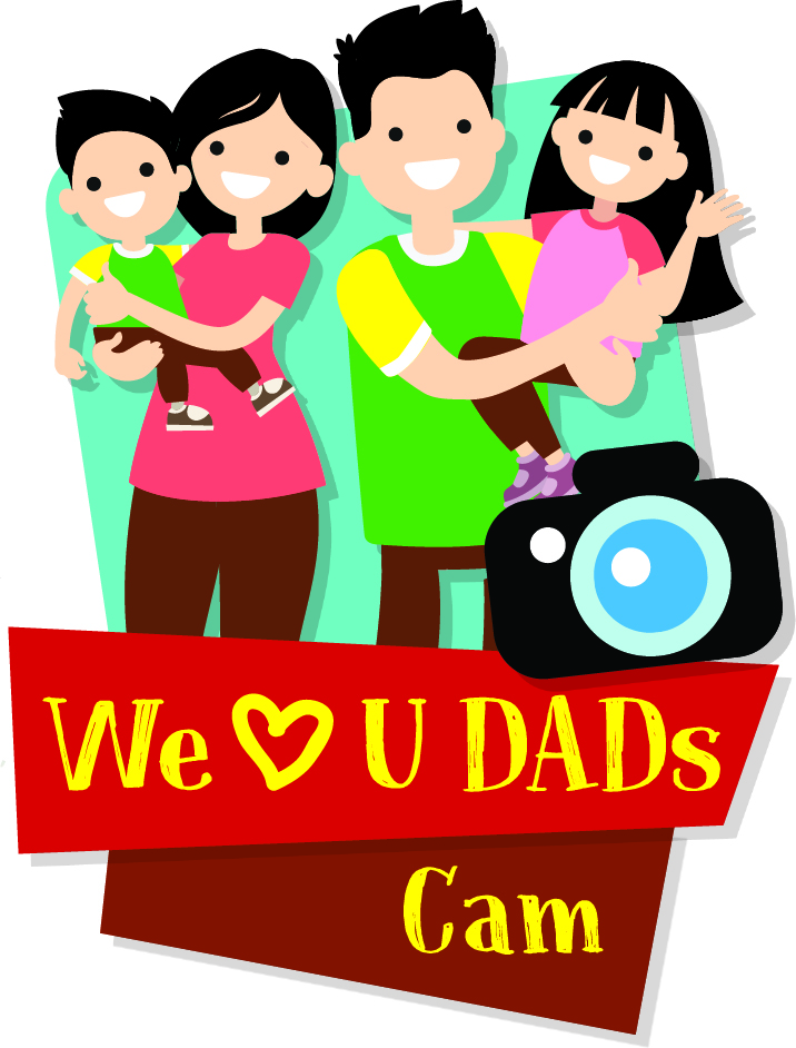 Dad's Day Out – Dads for Life